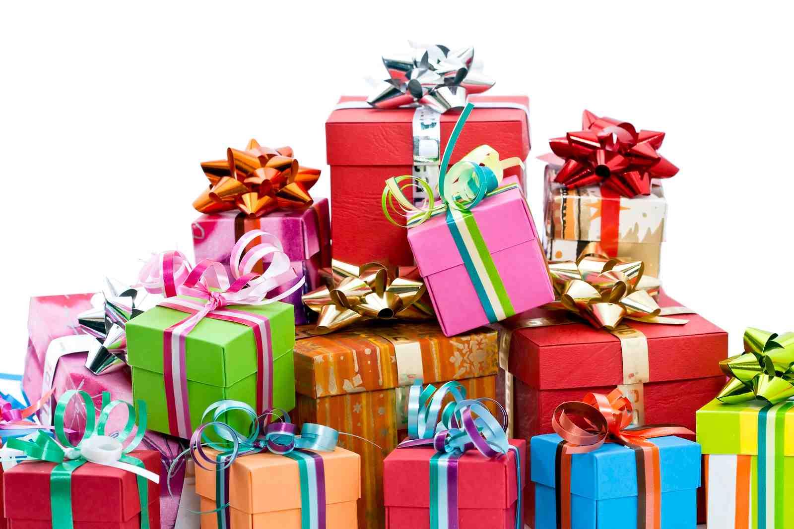 Как отправить подарок ВКонтакте самому себе » 37